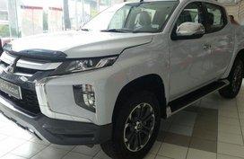 Selling Brand New Mitsubishi Strada 2019 in Aguilar