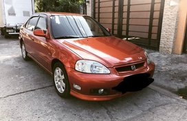 Selling Honda City 2000 at 90000 km in Bacolod