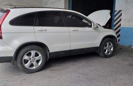 2nd Hand Honda Cr-V 2007 at 116353 km for sale