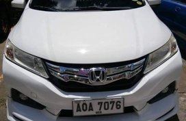 Selling Honda City 2014 Automatic Gasoline in Pasig