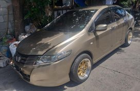 2nd Hand Honda City 2010 for sale in Pasay