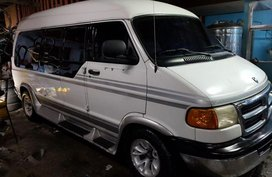 Dodge Ram 1999 Automatic Gasoline for sale in Makati