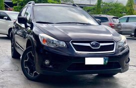 2nd Hand Subaru Xv 2013 Automatic Gasoline for sale in Makati