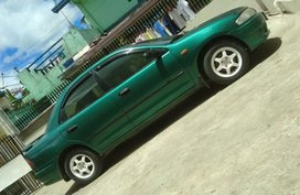 Selling Mazda 323 1997 Manual Gasoline in Marikina