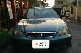 2nd Hand Honda Civic 2000 for sale in Muntinlupa