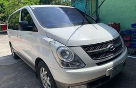 Hyundai Grand starex 2009 Automatic Diesel for sale in Valenzuela