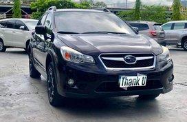 Selling Subaru Xv 2013 Automatic Gasoline in Quezon City