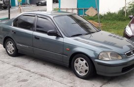 2nd Hand Honda Civic 1998 at 130000 km for sale in Tarlac City
