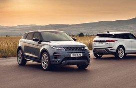 Range Rover Evoque 2020 debut in PH, price starting at P5.090 million
