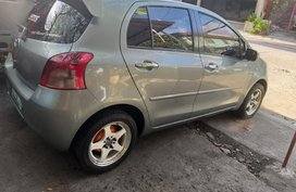 Selling 2nd Hand Toyota Yaris 2008 Automatic Gasoline at 70000 km in Caloocan