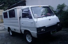 Like New Kia Ceres 1999 Van at 130000 km for sale