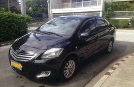 2nd Hand Toyota Vios 2012 Sedan Automatic Gasoline for sale in Parañaque