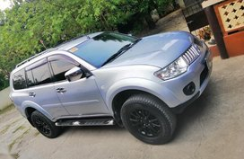 Selling Mitsubishi Montero 2012 at 70000 km in Malolos