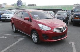 Sell 2nd Hand 2018 Mitsubishi Mirage G4 at 10000 km in Muntinlupa