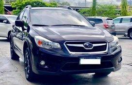 Subaru Xv 2013 Automatic Gasoline for sale in Makati