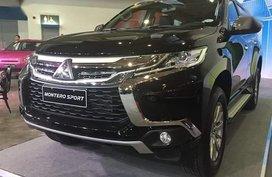 Brand New Mitsubishi Montero Sports 2019 Automatic Diesel for sale in Meycauayan