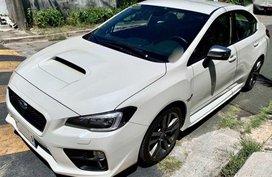 2017 Subaru Wrx for sale in Parañaque