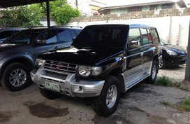 Selling 2nd Hand Mitsubishi Pajero 2003 in Quezon City