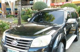 2nd Hand Ford Everest 2011 Manual Diesel for sale in Talisay