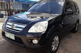 2nd Hand Honda Cr-V 2005 at 90000 km for sale in Baguio