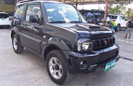 Selling 2nd Hand Suzuki Jimny 2013 in Mandaue