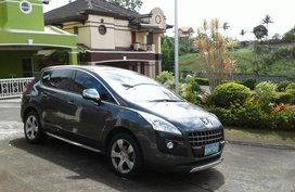2nd Hand Peugeot 3008 2012 Automatic Diesel for sale in Manila