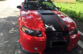 2001 Ford Mustang for sale in Quezon City