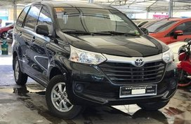Sell 2nd Hand 2016 Toyota Avanza at 21000 km in Makati