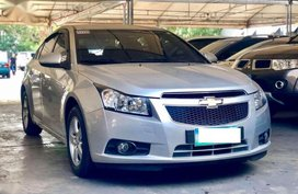 2nd Hand Chevrolet Cruze 2011 at 72000 km for sale