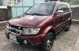 Selling 2nd Hand Isuzu Sportivo X 2014 at 50000 km in Parañaque
