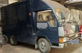 Mitsubishi CanterA 1998 Manual Diesel for sale in Quezon City