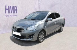 2nd Hand Mitsubishi Mirage G4 2016 for sale in Muntinlupa