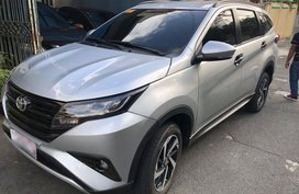 Toyota Rush 2018 Automatic Gasoline for sale in Manila
