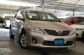 Selling Toyota Corolla Altis 2012 Automatic Gasoline in Makati