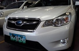 2015 Subaru Xv for sale in Quezon City