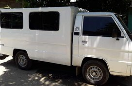 2nd Hand Mitsubishi L300 2010 Manual Diesel for sale in Valenzuela