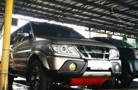 Selling Used Isuzu Sportivo X 2013 at 39000 km in Batangas
