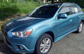 Selling 2010 Mitsubishi ASX at 100000 km in Cainta