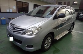 2011 Toyota Innova Automatic Diesel for sale