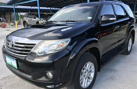 Used 2014 Toyota Fortuner at 48000 km for sale