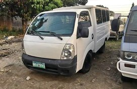 Selling White Kia K2700 2011 in Lipa