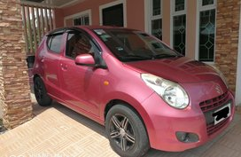Selling Used Suzuki Celerio 2012 in Bacoor