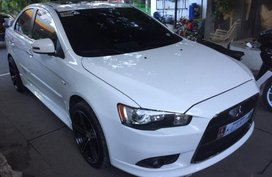 2nd Hand Mitsubishi Lancer Ex 2015 Automatic Gasoline for sale in Dasmariñas