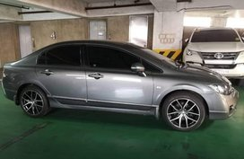 Selling Honda Civic 2010 Automatic Gasoline in Cainta