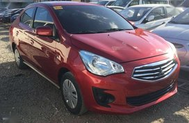 2nd Hand Mitsubishi Mirage G4 2018 at 10000 km for sale in Cainta