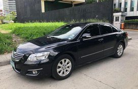 Selling 2nd Hand Toyota Camry 2009 in Muntinlupa