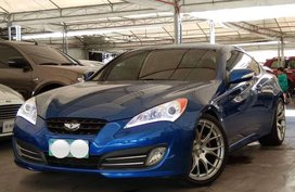 2nd Hand Hyundai Genesis 2010 for sale in Makati