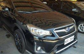 Selling Subaru Xv 2017 Automatic Gasoline in Taytay