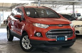 2nd Hand Ford Ecosport 2016 at 25000 km for sale in Makati