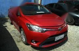 Selling 2nd Hand Toyota Vios 2017 in Jaen
